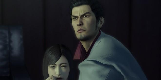Sega Considering PS4 Remakes for Yakuza 2, 3, 4 and 5 | NeoGAF