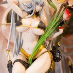 Summer Swimsuit Selvaria Figure by Vertex