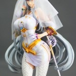White Selvaria Vertex Figure