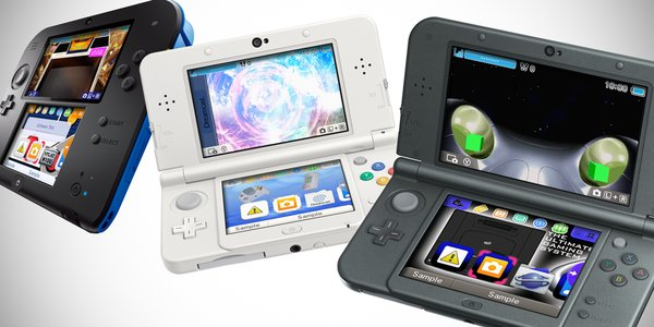 Photo of 3 SEGA 3DS Themes will arrive to the European eShop on Friday