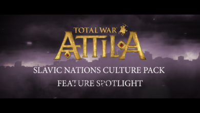 Photo of Total War Attila Slavic Nations Culture Pack video