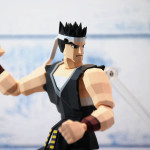 FREEing x Max factory Virtua Fighter Figmas