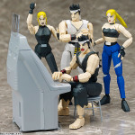 Virtua Fighter Figmas