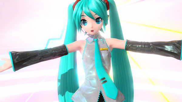 Photo of Check out the first footage for Hatsune Miku: Project Diva Future Tone