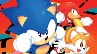 Photo of A sequel to the Sonic: Mega Drive comic is launching later this year
