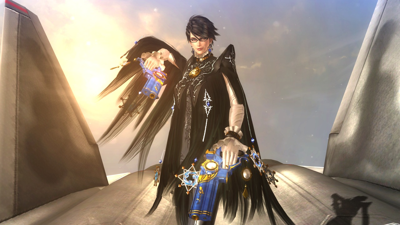 Photo of Bayonetta 2 is now available for $30 both in-store and on Wii U eShop