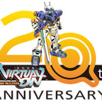 Hasegawa Virtual On 20th Anniversary Book