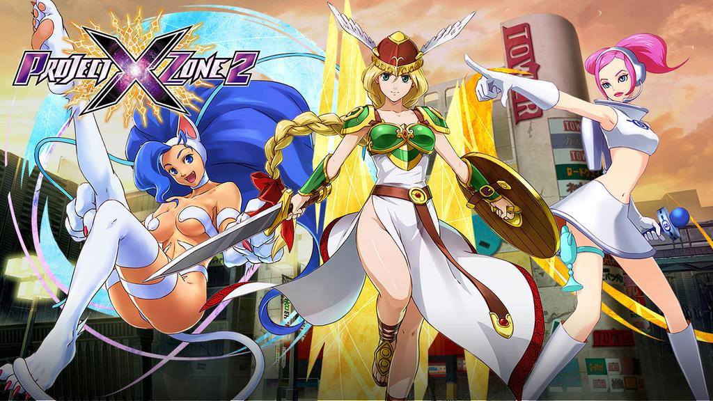 "Photo of Preview: Project X Zone 2 – ""Pretty much SEGA Nerd Porn"""