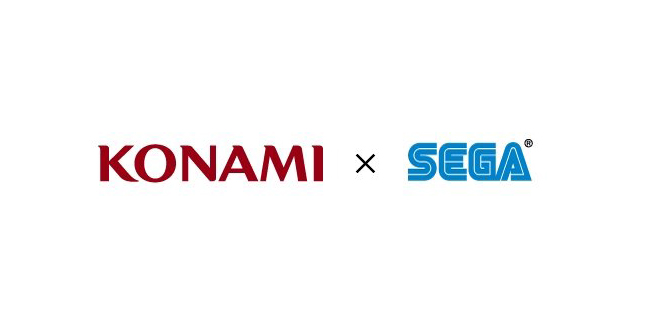 Photo of SEGA and Konami join forces for Arcade Platform Project