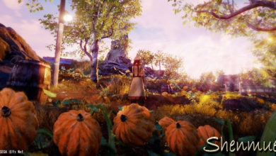 Photo of Check out these new Shenmue III screens unveiled at MAGIC