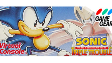 Photo of Sonic the Hedgehog: Triple Trouble is now $2.99 on the Nintendo eShop