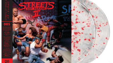 Photo of Streets of Rage 2 now available to pre-order from Data Discs