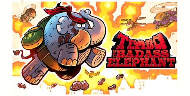 Photo of Review: Tembo the Badass Elephant
