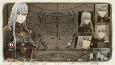 Photo of SEGA released 16 Valkyria Chronicles themes for PS4 in Japan