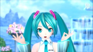 Photo of Project Diva X Demo release date in Japan & DLC announced