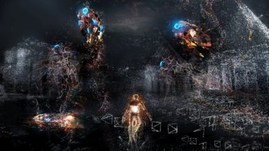 Photo of Rez Infinite's creator discusses the inspirations behind the game