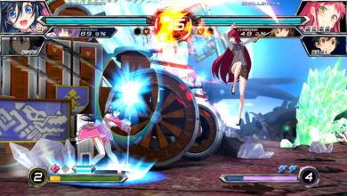 Photo of SEGA has released its new Fighting Climax: Ignition DLC today