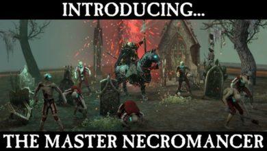 Photo of Total War Warhammer : Introducing… Master Necromancer