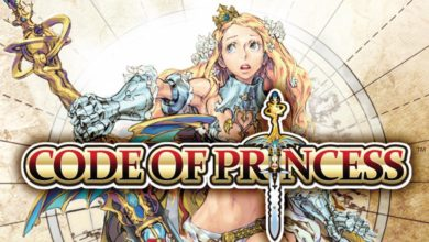 Photo of Code of Princess teased for PC release