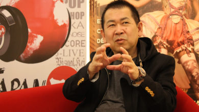 Photo of Yu Suzuki says Shenmue III's story is 95% complete