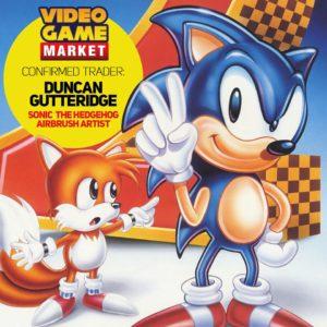 Videogame market