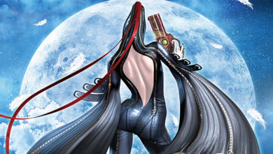 Photo of Sakurai believes Bayonetta is an important game in gaming history