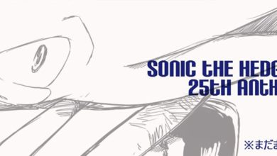Photo of Japanese fans to release a Sonic 25th Anniversary Doujinshi