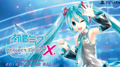 Photo of Hatsune Miku: Project Diva X coming to PS4, Vita this fall