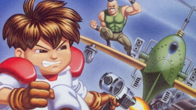 Photo of Rumor: Treasure, the developer behind Gunstar Heroes, is done making new games