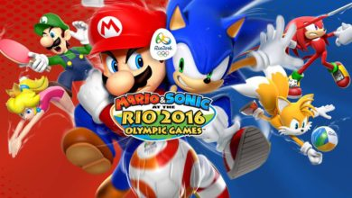 Photo of Mario & Sonic at the Rio 2016 Olympic Games – Overview Trailer
