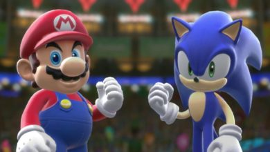 Photo of Naoto Ohshima, Arzest helped develop Mario & Sonic Rio 2016