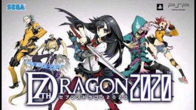 Photo of Fans release English patch translation for 7th Dragon 2020