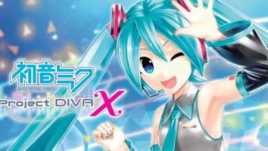 Photo of Hatsune Miku Project Diva X Live Quest Mode video