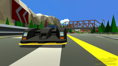 Photo of Racing Apex Kickstarter on hold, work begins on playable demo