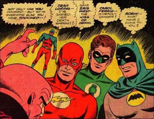 one_on_one_requiem_sega_batman_justice_league