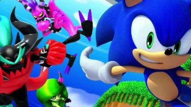 Photo of Review: Sonic Lost World (PC)