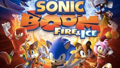 Photo of Sonic Boom: Fire & Ice is coming to Europe on Sept. 30th and Australia & New Zealand on Oct. 1st