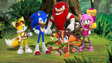 Photo of Hulu has exclusive subscription-streaming rights to Sonic Boom