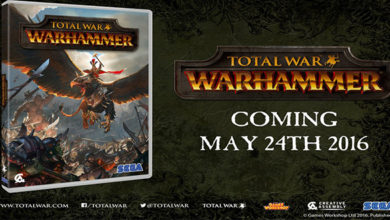 Photo of Total War: WARHAMMER has been delayed a month and the PC specs were announced