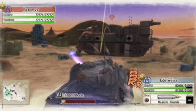 Photo of The newest Valkyria Chronicles Remastered trailer is highlighting warfare