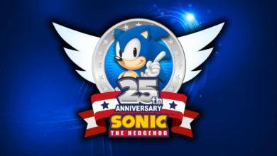 Photo of SEGA announced a Sonic 25th Anniversary event