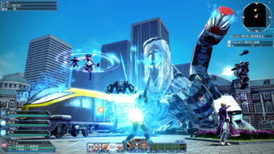 Photo of Sony and SEGA release new PS4 x PSO2 ADS