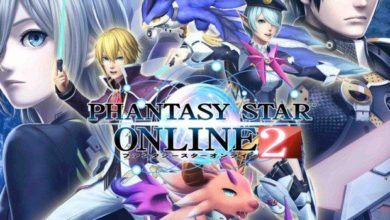 Photo of Phantasy Star Online 2 has surpassed 1.5 million downloads for PS Vita