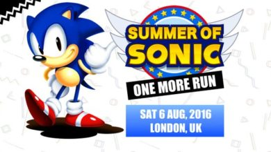 Photo of Takashi Iizuka and Crush 40 are guests at this year's Summer of Sonic