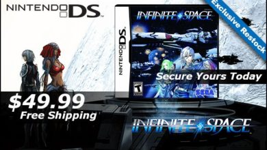 Photo of Trauma Center 1, 2 ,Infinite Space and more are getting reprints at VideoGamesPlus
