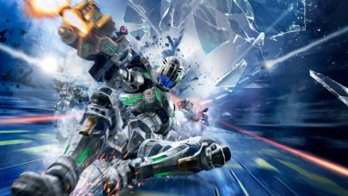 Photo of Vanquish is now backwards compatible on Xbox One
