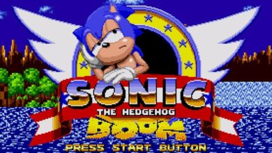 Photo of Someone modded the original Sonic the Hedgehog to include Sonic Boom's voice acting