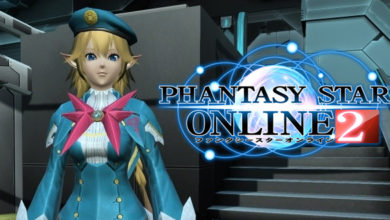 Photo of PSO2 anime costumes arrive on PSO2 ep. 4 deluxe release