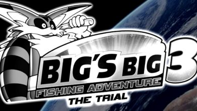 "Photo of Sonic's official Twitter account revealed ""Big's Big Fishing Adventure 3"" on April 1st"