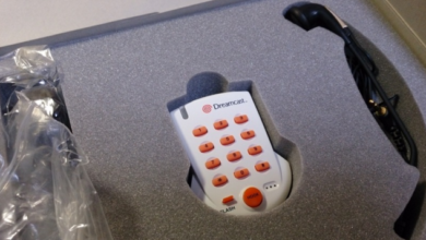 Photo of SEGA released a Dreamcast phone that received phone calls during gameplay in Japan
